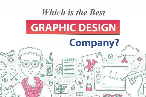 Which is the Best Graphic Design Company?