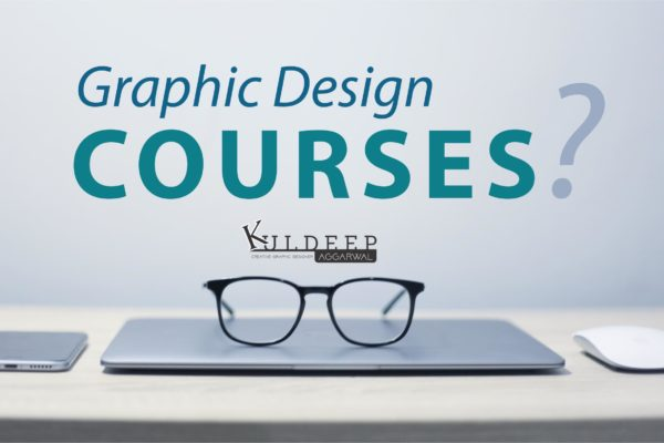 Graphic Design Courses ?