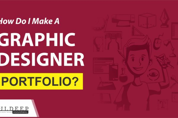 How Do I Make a Graphic Design Portfolio | What Is Portfolio?