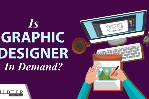 Is Graphic Designers in Demand | Graphic Designer Salary?