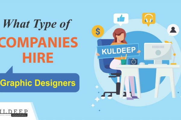 What Type of Companies Hire Graphic Designers?