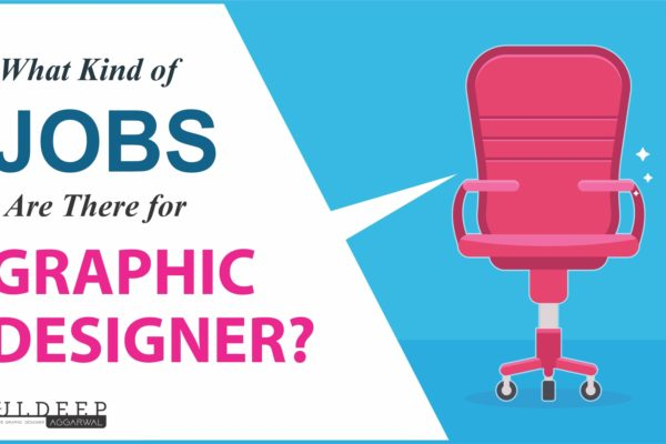 What Kind of Jobs Are There for Graphic Design?