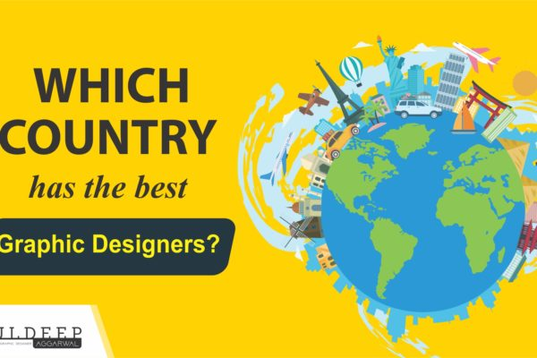 Which Country Has the Best Graphic Designers?