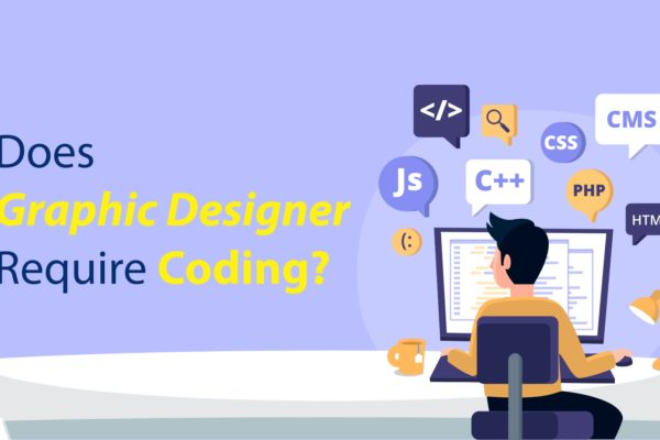 Does Graphic Design Require Coding | Programming vs Design?
