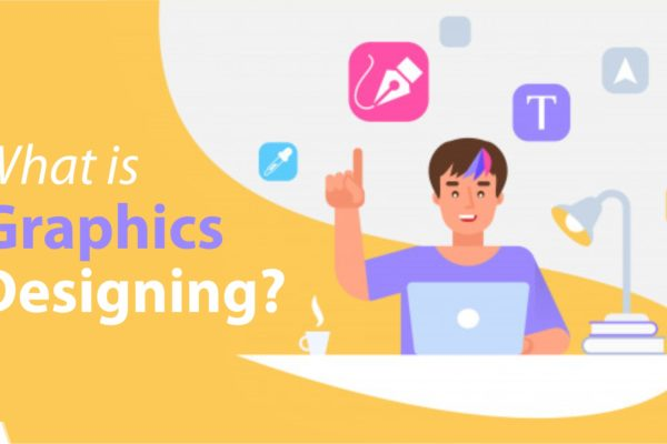 What Is Graphics Designing | Creative designer | Kuldeep Aggarwal?